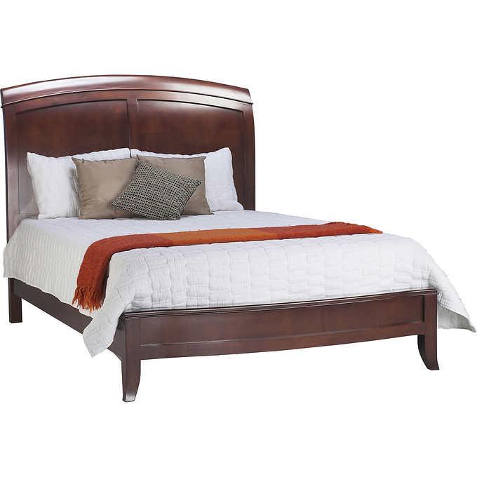 Bevelle Queen Bed (With images) Queen bedroom furniture