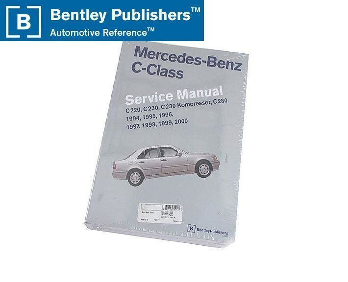 nice great mercedes benz w202 c class c220 c230 c280 repair manual rh pinterest com 1994 Mercedes C220 Used Mercedes C280