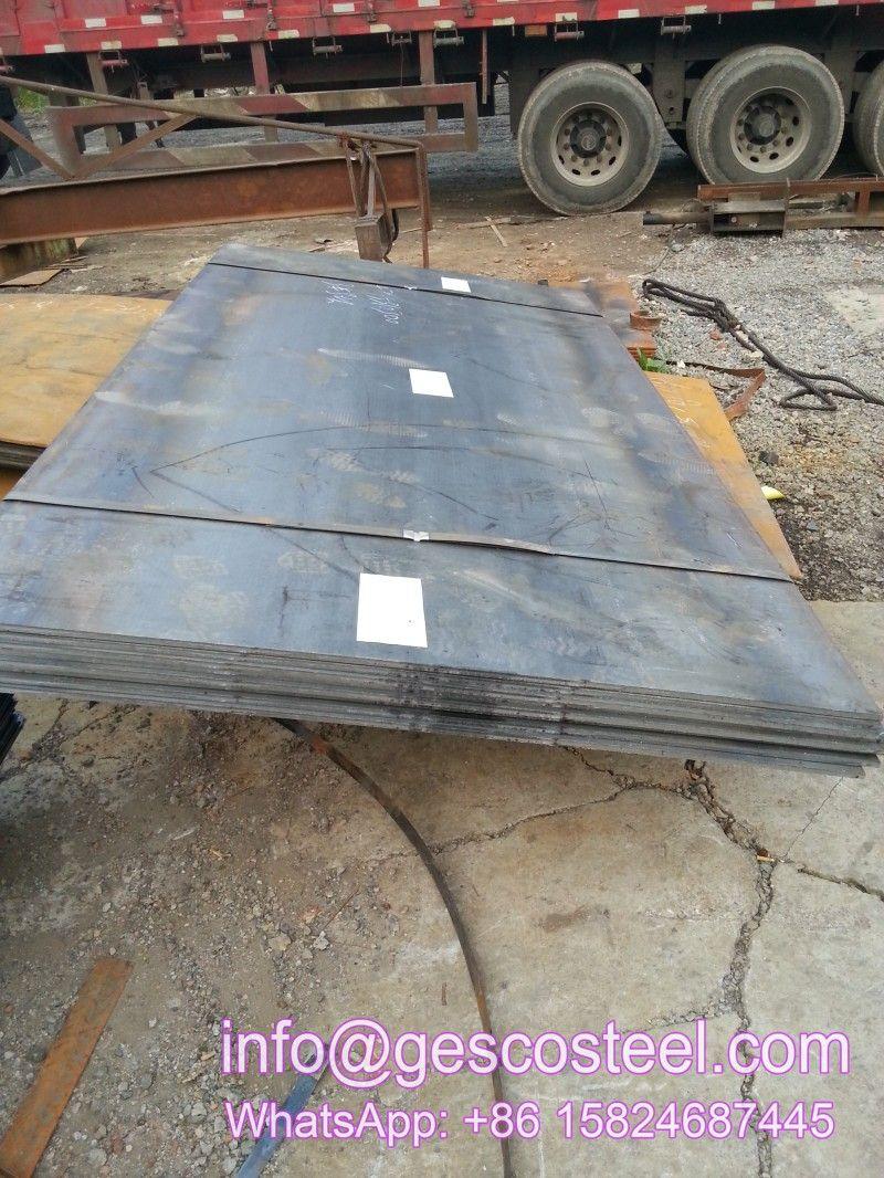 Cheap Price 6mm Astm A36 Ss400 Q235b Ms Mild Steel Plate Cheap Price 6mm Astm A36 Ss400 Q235b Ms Mild Steel Plate Steel Plate Coffee Table Pallet Coffee Table