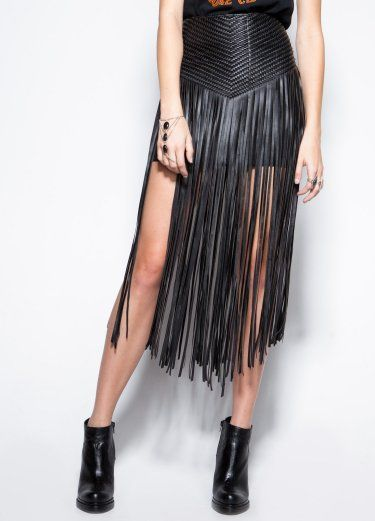 Wasteland Skirts - ShopWasteland.com - Evil Twin Total Recall Skirt