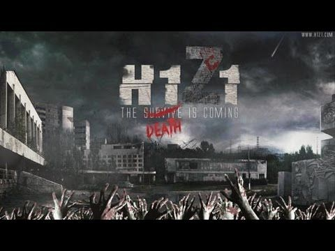 Game: H1Z1 Gameplay (PlayStation 4 & PC) Free Games | Cool