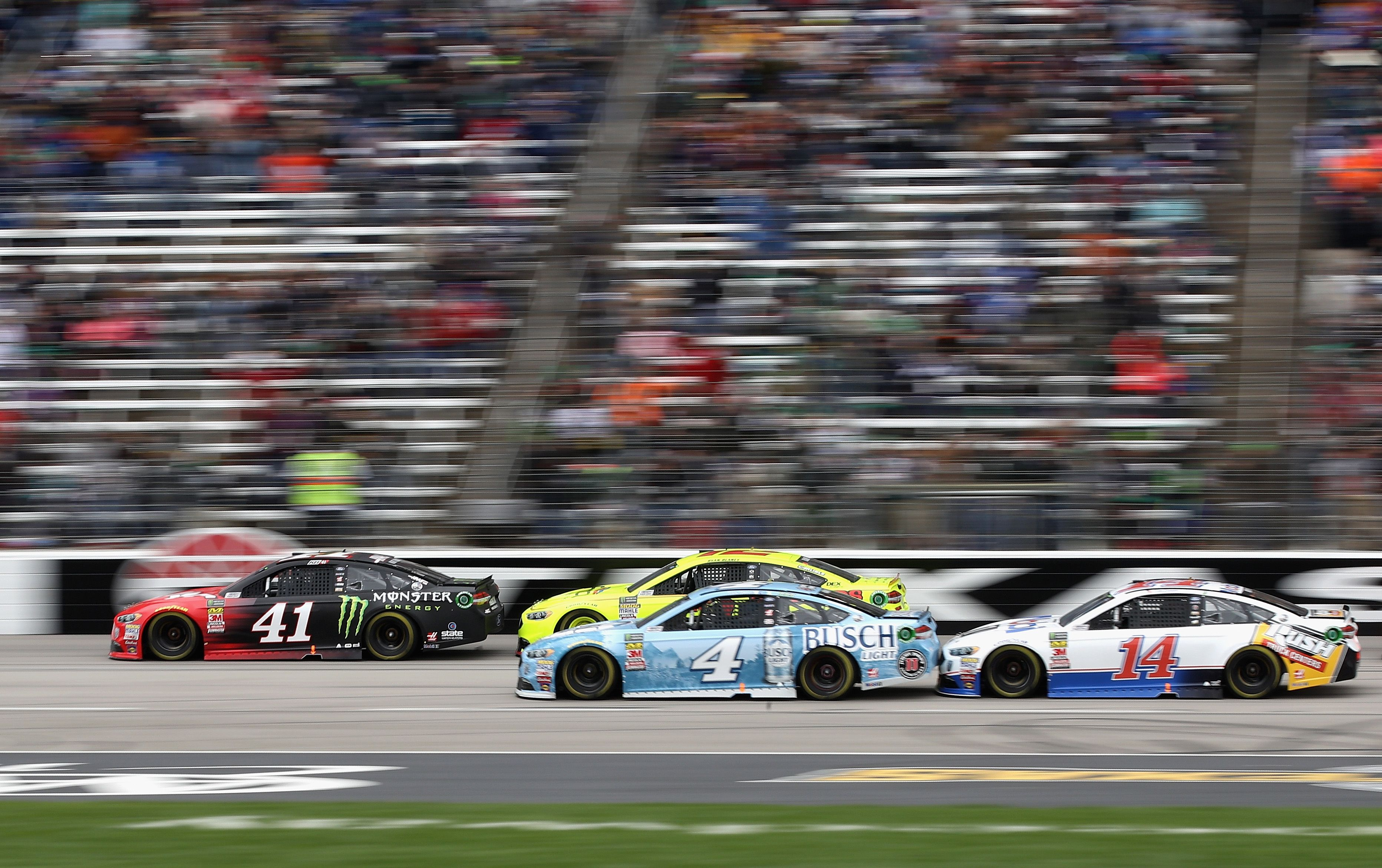 NASCAR Cup Series: Race Results https://racingnews.co/2018/