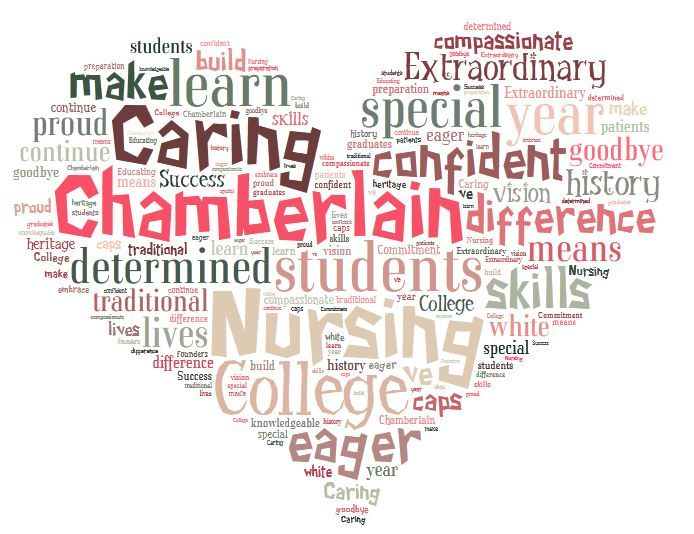 If you are interested in becoming a nurse educator please send - resume for nursing school