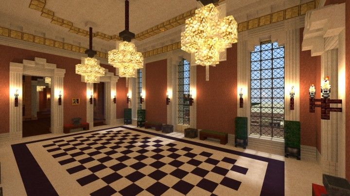 Chateau De Versailles 1665 Minecraft Project In 2020 Minecraft Projects Minecraft Designs Minecraft Mansion
