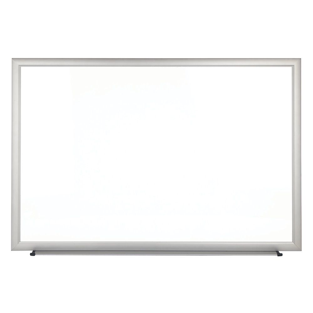 Foray dryerase boards with aluminum frame