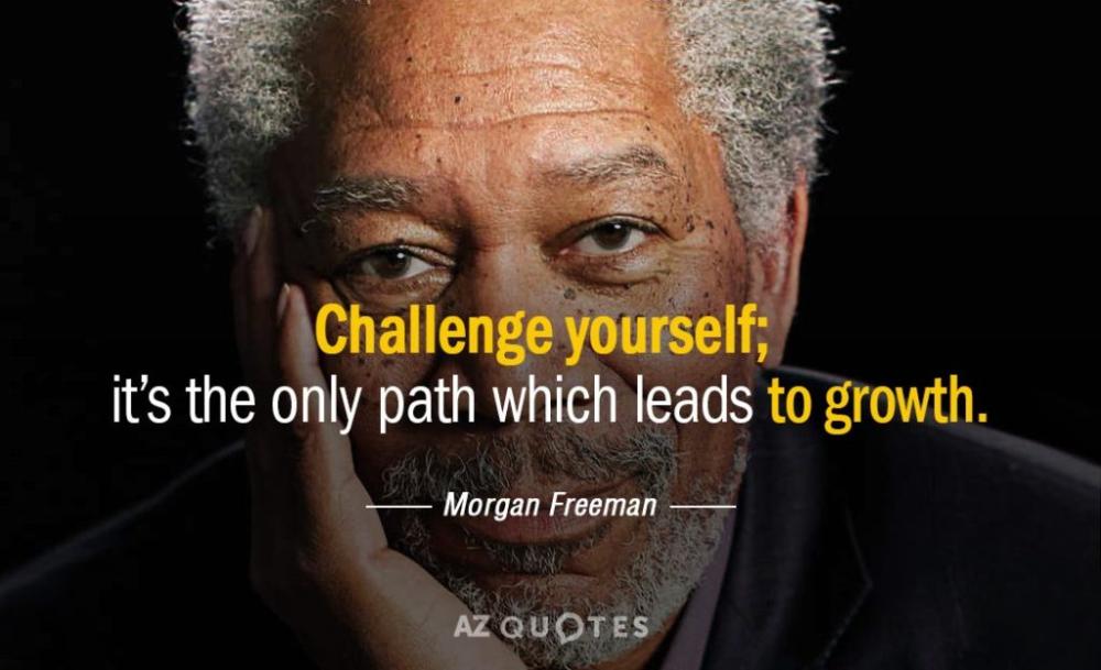 Top 25 Quotes Morgan Freeman Of 251 A Z Quotes