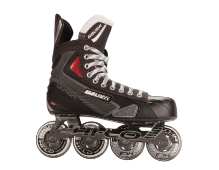 Bauer Rh X40r Junior Hiking Boots Boots Inline Skate