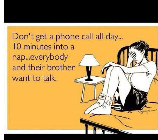 True life....