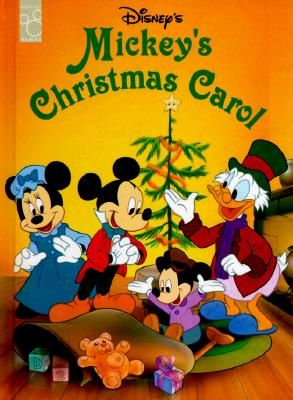 Mickeys Christmas Carol 1983.Mickey S Christmas Carol 1983 Movie Vignette Slideshow