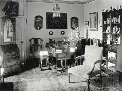 Living Room 1930s 1930s living room - google search | the man who came to dinner