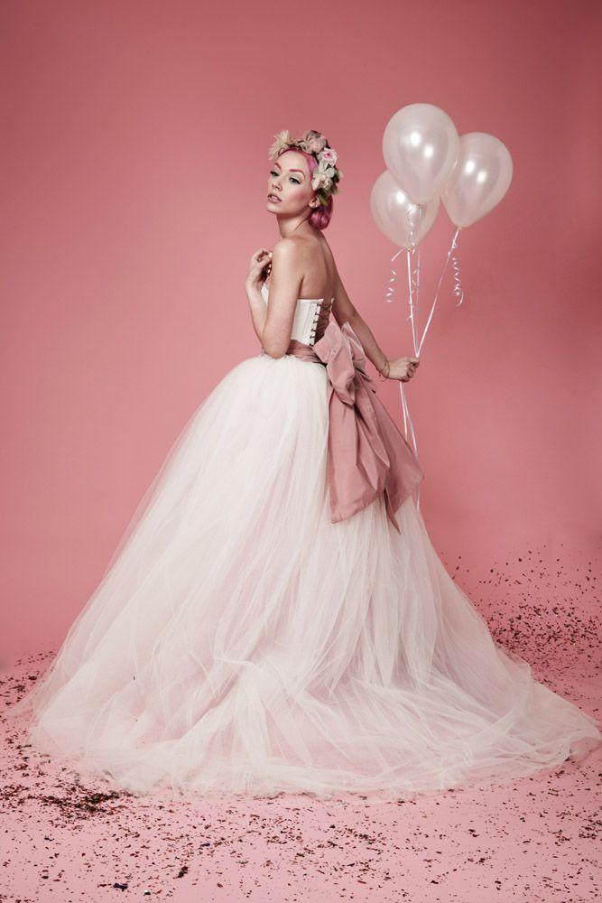 bridal next winners shoot8 | Wedding Dress Styles. | Pinterest