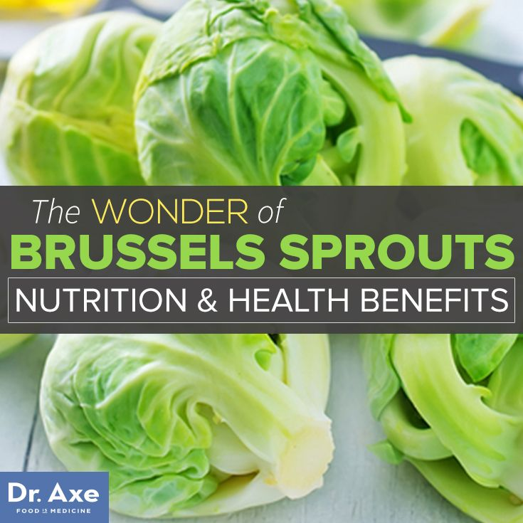 Brussels Sprouts Nutrition Health Benefits Recipes Sprouts