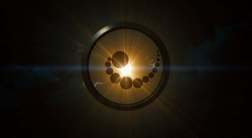 symbol of the movie... Six