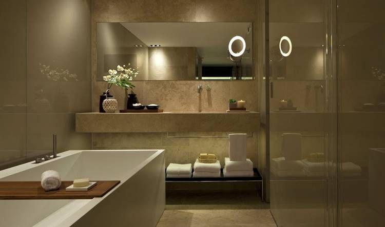 Boffi Bagni - Hotel Conservatorium - Amsterdam design Piero Lissoni ...
