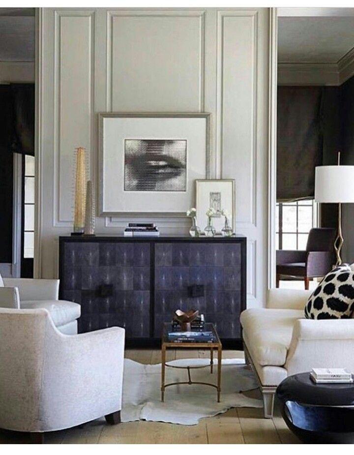 Pin de Michelle Gallop en Drawing rooms Pinterest Consolas - decoracion de interiores salas