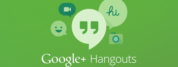 Google Hangouts is now part of the Google Apps Suite