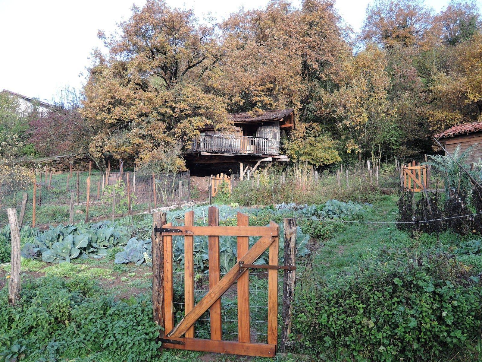 Urbanita 93 Impresionante Escapada A Una Cabaña En Un árbol Navarra Cabaña Arbol Cabañas Escapadas