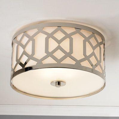 Bamboo Square Shade Pendant Light Ceiling Light Design