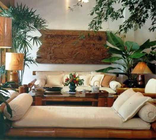 Bamboo Architecture Home Design Ideas Bamboo Furniture Design Bamboo Furniture Makeover Bamboo Sofa