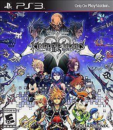 Kingdom Hearts Hd Ii 5 Remix Greatest Hits Edition Ps3 Kingdom Hearts Hd Kingdom Hearts Disney Kingdom Hearts