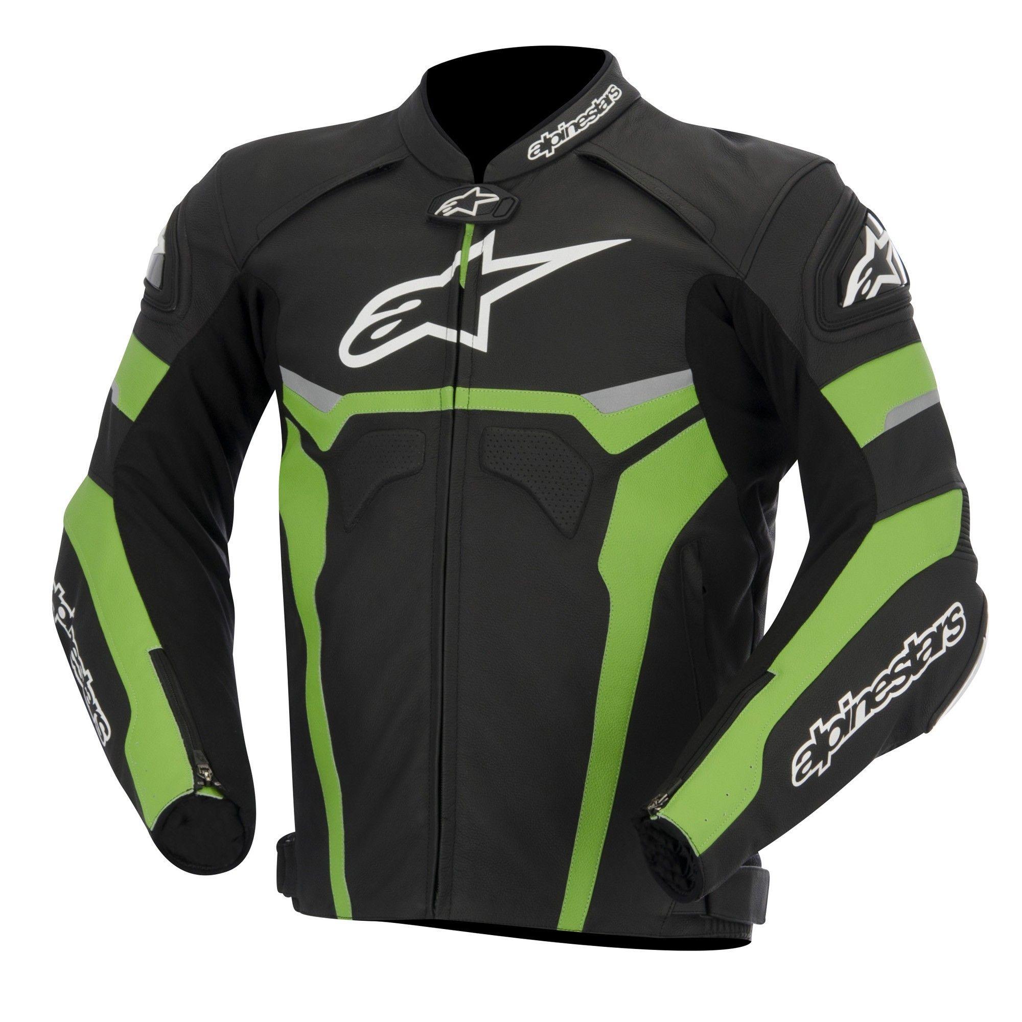 Celer Leather Jacket   Motorradbekleidung, Motorradjacke und
