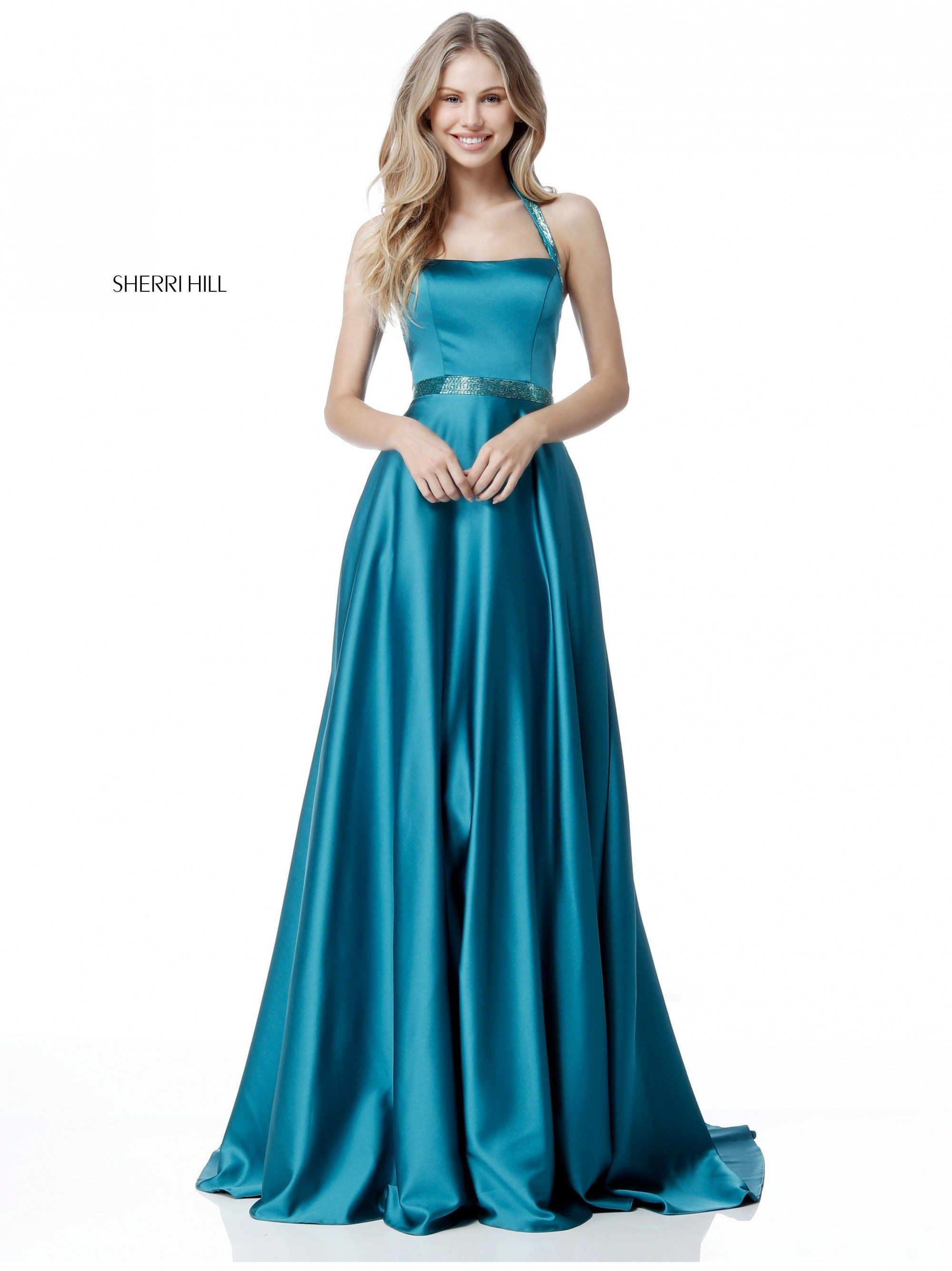 Sherri Hill 51646 | Prom, Drop and Ships