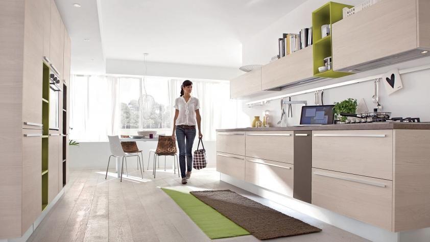 Noemi - Cucine Moderne - Cucine Lube | x casa | Pinterest