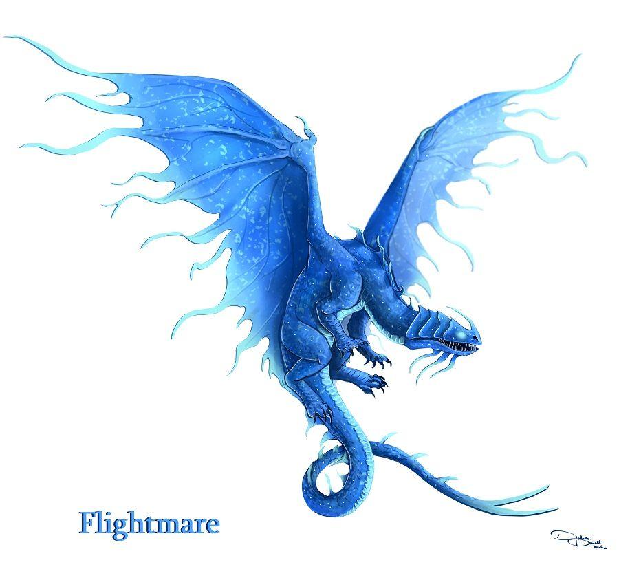 Flightmare by Voltaic-Soda