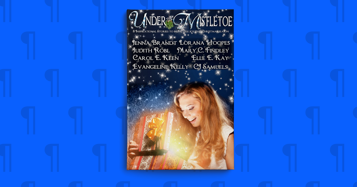 Christmas is the time when families get together and love abounds. 8 inspirational authors have ...
