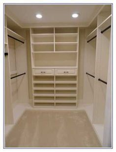 Bedroom Closet Design Plans 5 X 6 Walk In Closet Design  Closet  Pinterest  Closet Designs