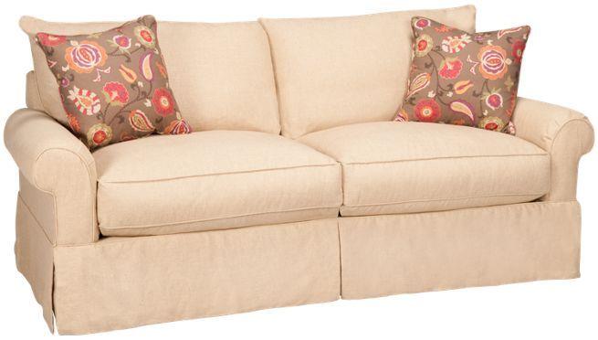 Rowe Walden Queen Sleeper Sofa