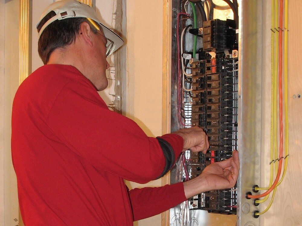 OSHA Focus Four Electrocution in 2020 (With images