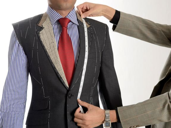 What to Consider Before Getting a Suit Tailored -
