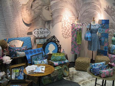 Amy Butler Cameo Collection