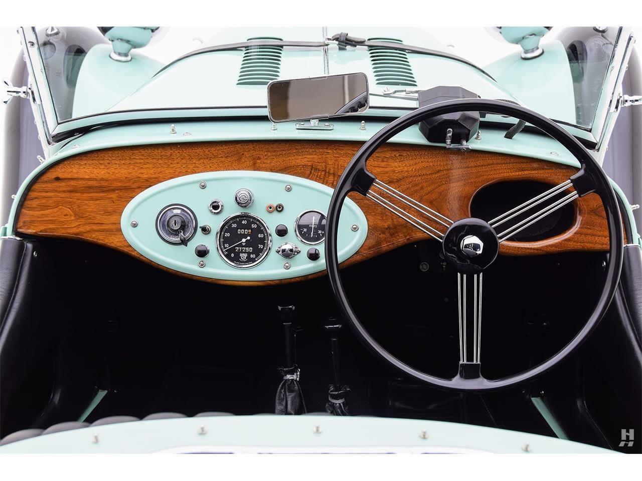 1947 Morgan F Super in Saint Louis, Missouri   classic cars ...