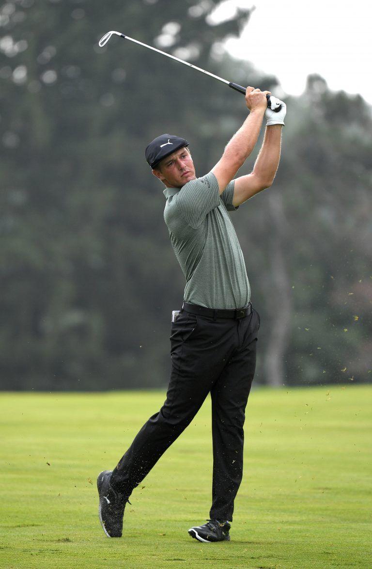 38+ Bryson dechambeau golf swing video ideas in 2021