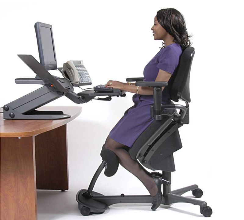 Great How To Properly Use Your Ergonomic Office Chair To Fight Sedentarism