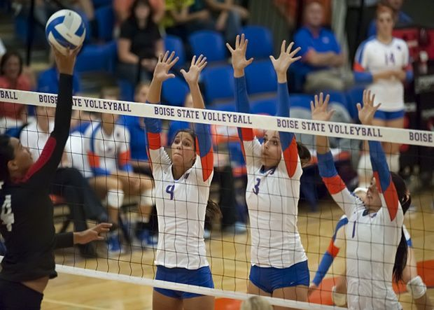 Photo Of The Week Sept 7 Update Boise State Boise Photos Of The Week
