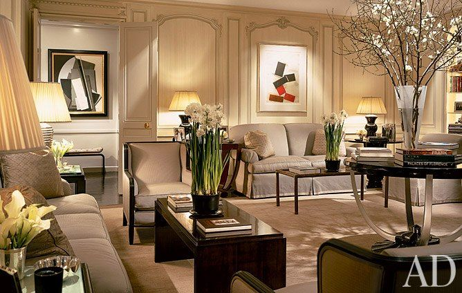 Art Deco Interior Designs And Furniture Ideas  Art Deco Bedroom Extraordinary Art Deco Living Room Design Inspiration