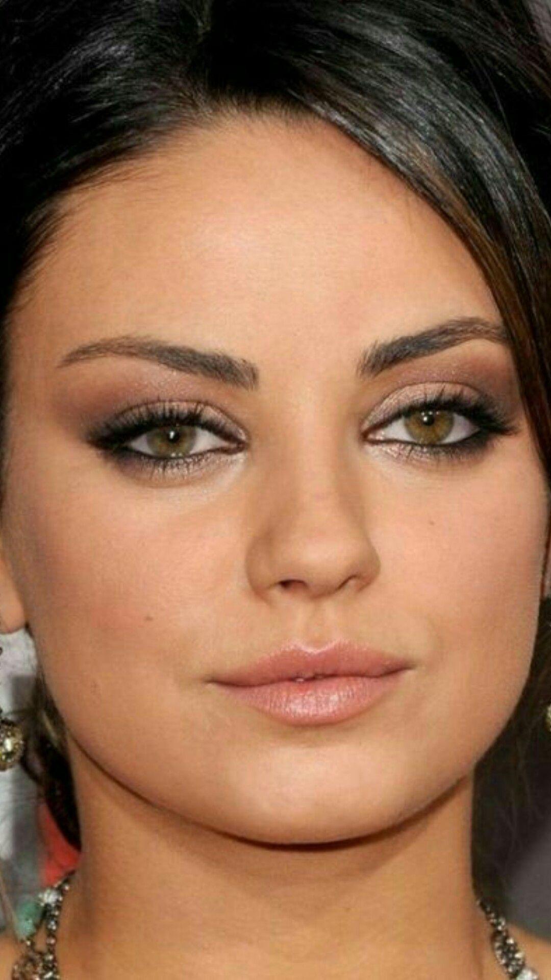 beautiful eyes mk | makeup for hazel eyes, amazing wedding