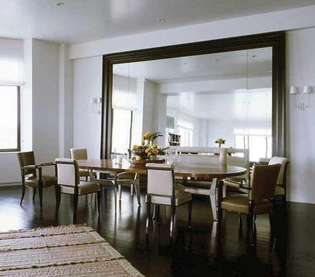42 + Stylish Large Decorative Mirrors For Dining Room