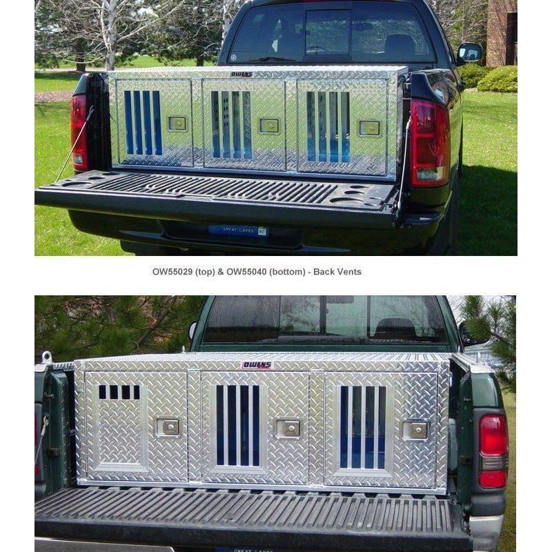 Custom Built Dog Box By Backyard Customs Llc Lugoff Sc