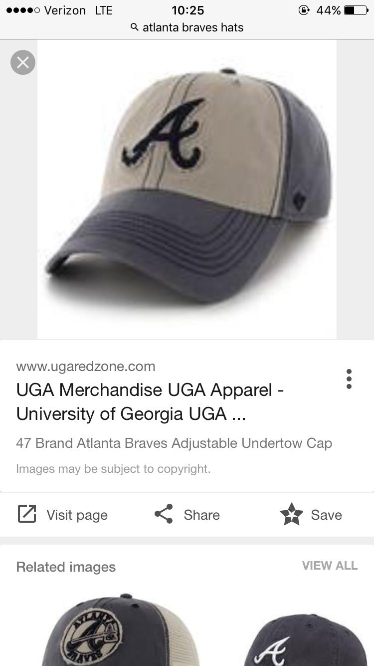 Pin By Jackson Lee On Clothes Atlanta Braves Hat Atlanta Braves 47 Brand
