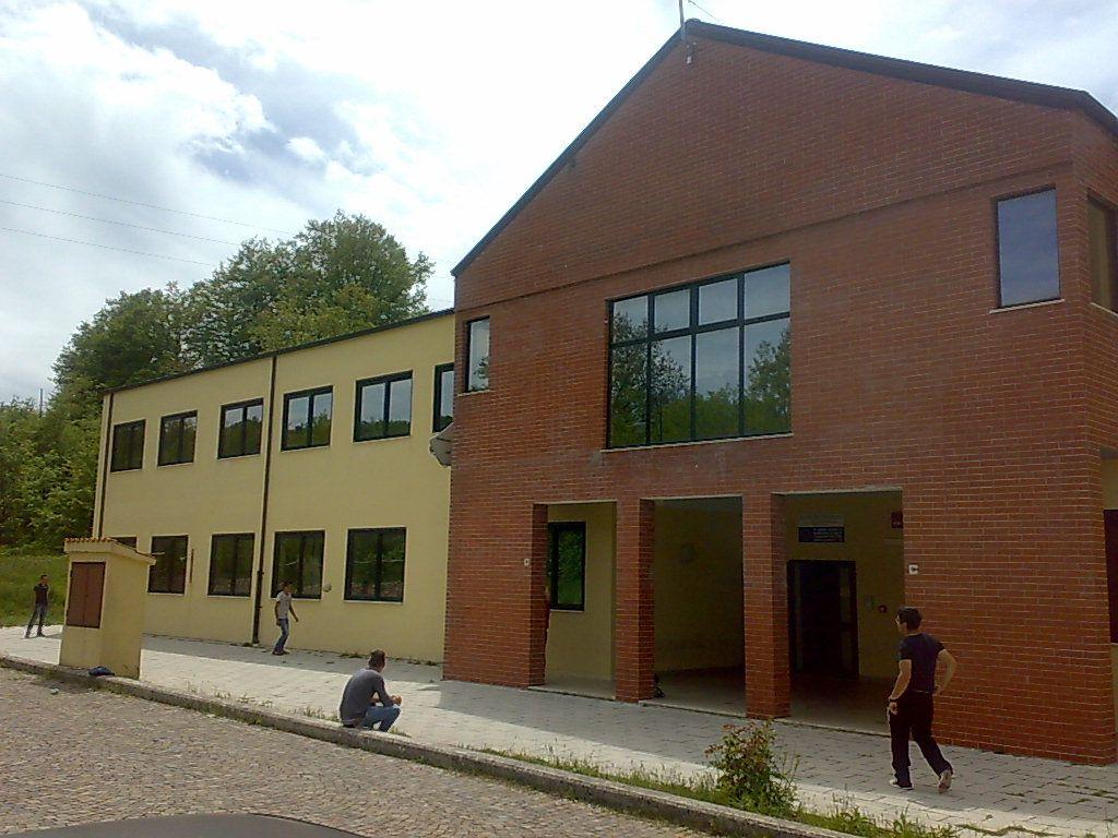 """Istituto Professionale Statale per l'Industria e l'Artigianato """"Tenente Remo Righetti"""" di Pescopagano (PZ)"""