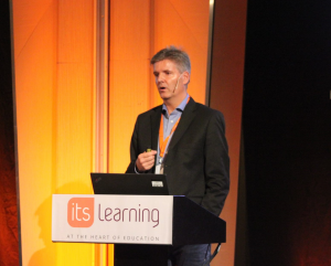 Brukerkonferanse for itslearning og Fronter - itslearning - no