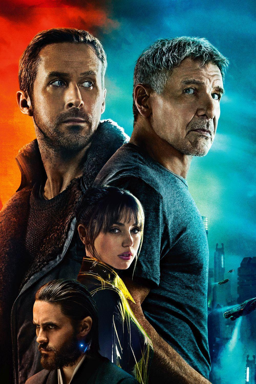 Blade Runner 2049 Review in 2020 Blade runner, Blade