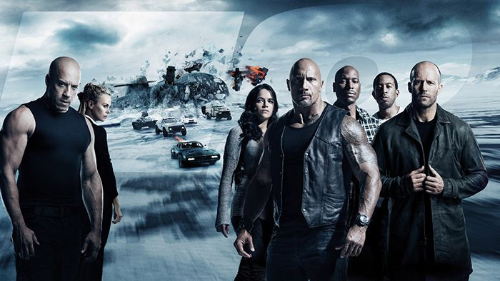 Nonton Film The Fate of the Furious 2017 Subtitle Indonesia