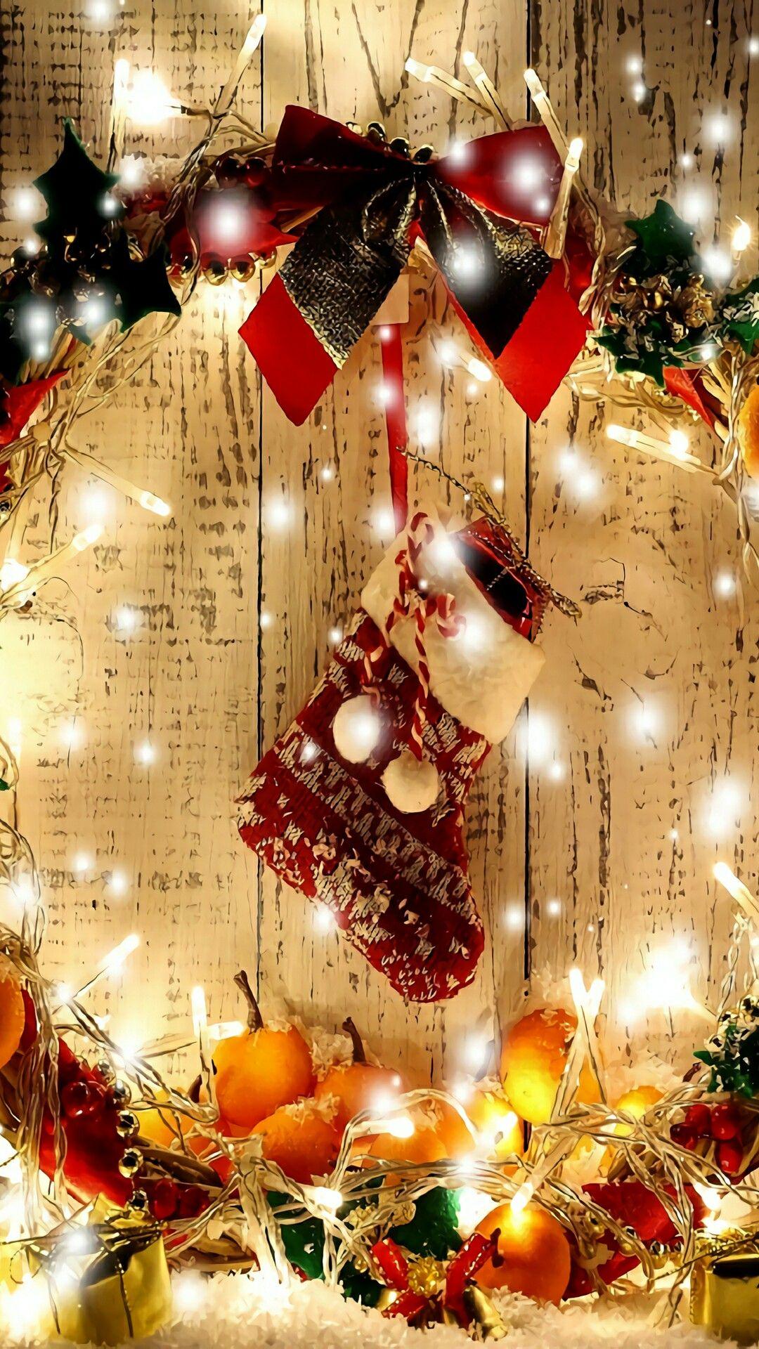 Via Zedge Merry Christmas Wallpaper Wallpaper Iphone Christmas Christmas Wallpaper