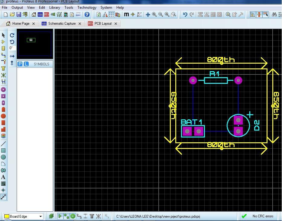 pcb layout design electronic circuit pinterest layout designstep24 electronic circuit, layout design