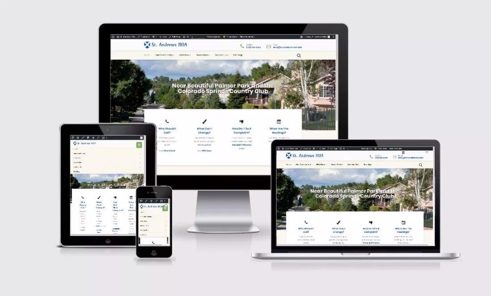 Downtown Website Design Colorado Springs Office Space 720media Website Design Web Design Marketing Colorado Springs